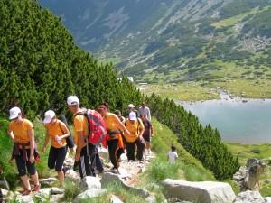Musala peak 2