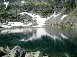 Musala peak 7