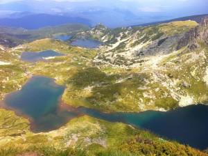 Rila Seven Lakes 29