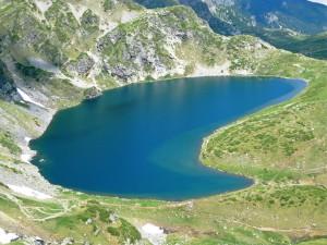 Rila Seven Lakes 8
