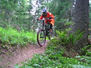 Borovets Bike Park 9