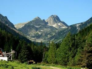Malyovits peak