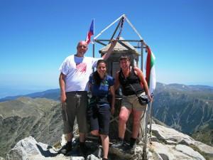 Musala peak 11