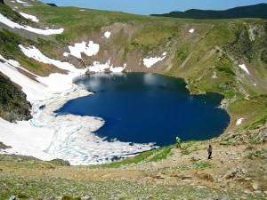 Rila Seven Lakes 7